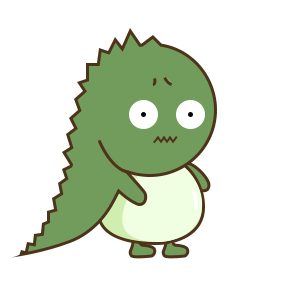 StupidDinosaur messages sticker-0
