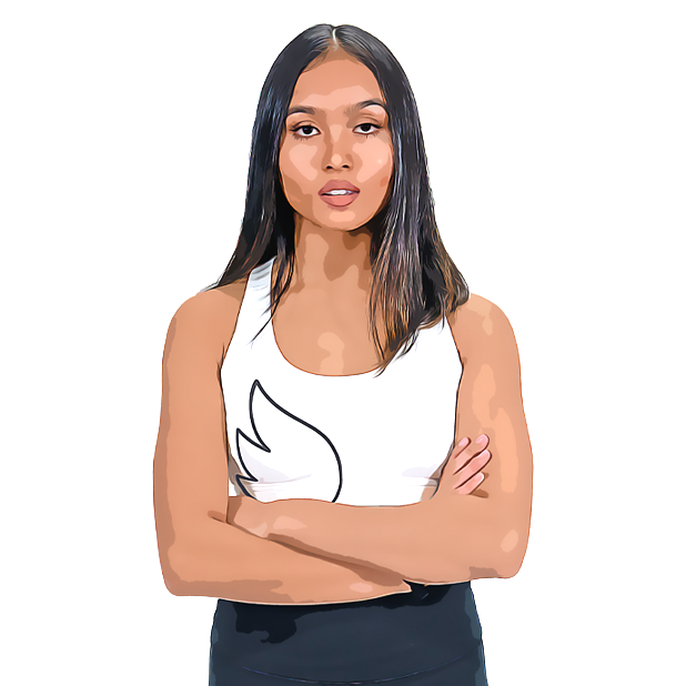 Ember: Audio Fitness Workouts messages sticker-3