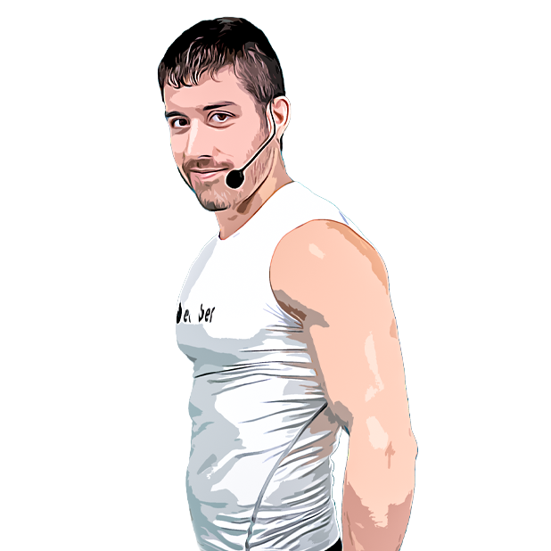 Ember: Audio Fitness Workouts messages sticker-8
