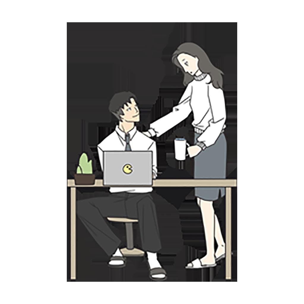 小确幸-2020浪漫情人 messages sticker-8