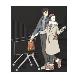 小确幸-2020浪漫情人 messages sticker-3