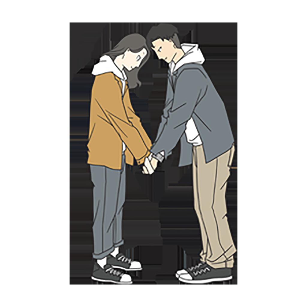 小确幸-2020浪漫情人 messages sticker-9