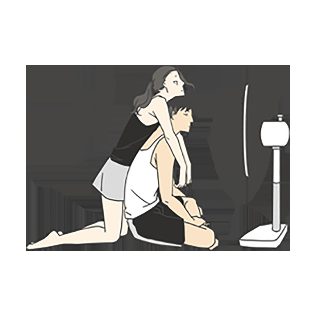 小确幸-2020浪漫情人 messages sticker-1