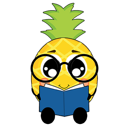 Land Of Fruits messages sticker-0