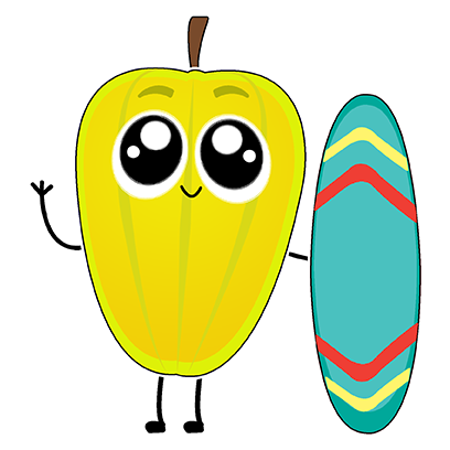 Land Of Fruits messages sticker-6