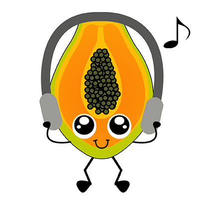 Land Of Fruits messages sticker-5