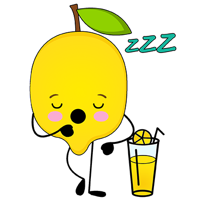 Land Of Fruits messages sticker-9