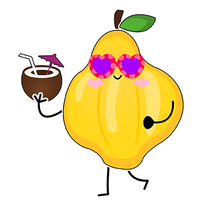Land Of Fruits messages sticker-4