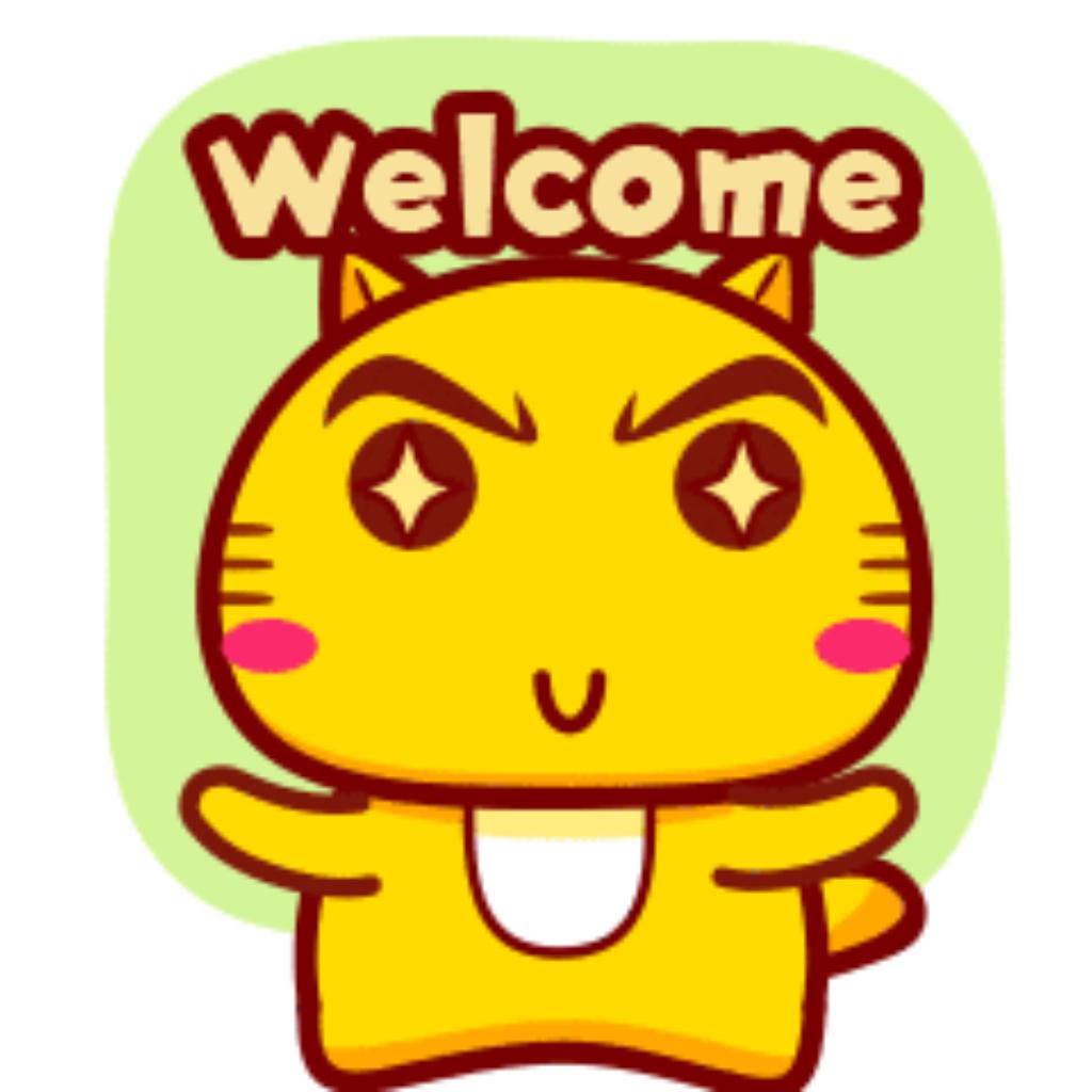 Hello,I'm Hamicat! messages sticker-9