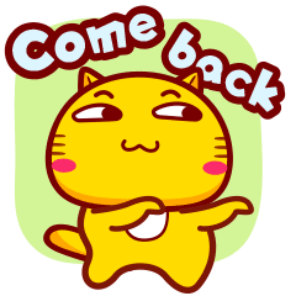 Hello,I'm Hamicat! messages sticker-0