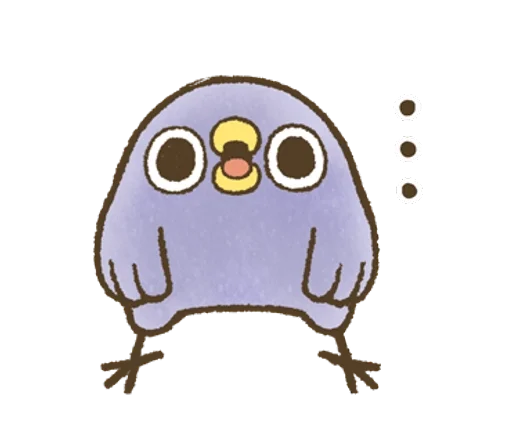 Stickers for Chick Nancy messages sticker-7