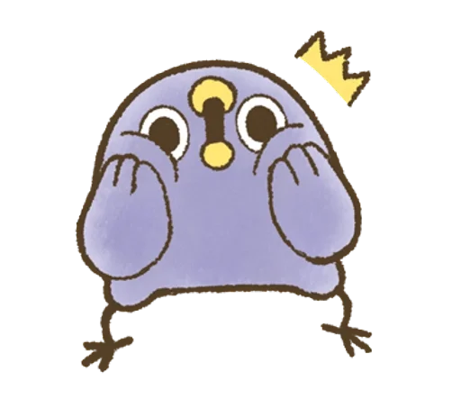 Stickers for Chick Nancy messages sticker-11