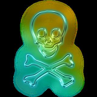 Green Neon Stickers messages sticker-6