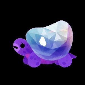 Jewel Shells messages sticker-3