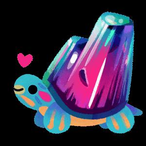 Jewel Shells messages sticker-6