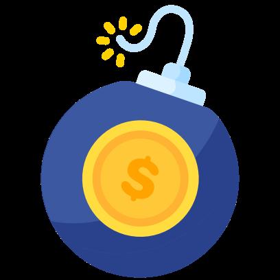 OweMe - Debt Tracker messages sticker-7