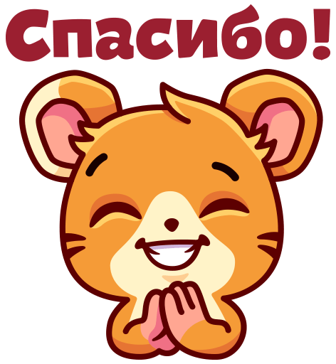 Mouse Moxi Stickers messages sticker-2