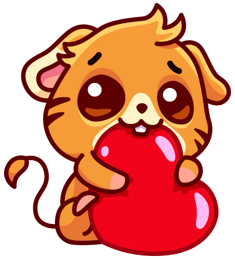 Mouse Moxi Stickers messages sticker-6