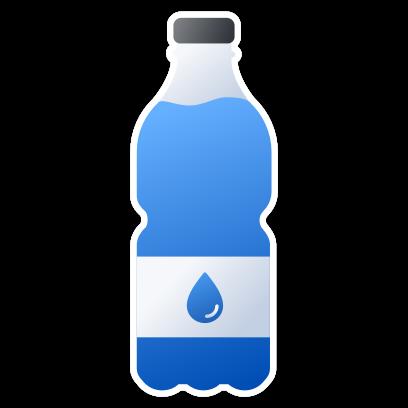 H2O: Water Tracker & Reminder messages sticker-0