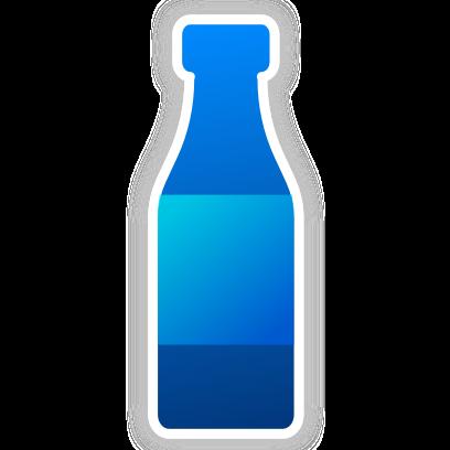 H2O: Water Tracker & Reminder messages sticker-4