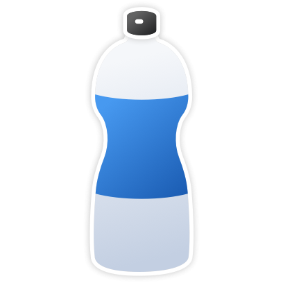 H2O: Water Tracker & Reminder messages sticker-2