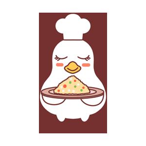 CookChicken messages sticker-1