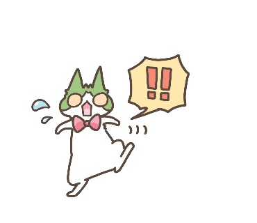 Hachiware Cat stickers! messages sticker-4