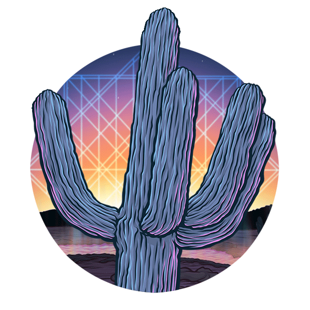 Arizona Roots messages sticker-2