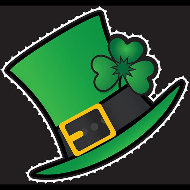 St. Patrick's Sticker Pack messages sticker-0