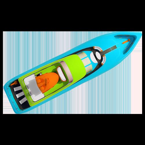 HandDrnShipModel messages sticker-11