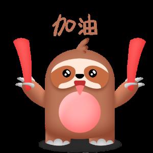 闪电思密达 messages sticker-10