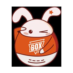 BoxRabbit messages sticker-11