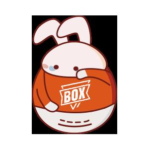 BoxRabbit messages sticker-9