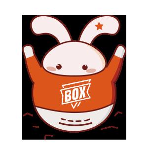 BoxRabbit messages sticker-3