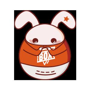 BoxRabbit messages sticker-8