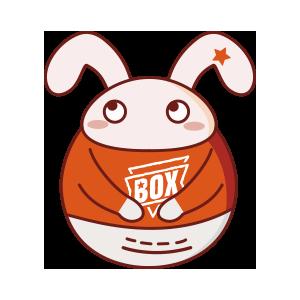 BoxRabbit messages sticker-0