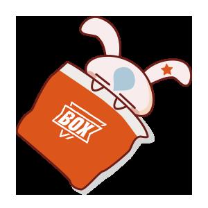 BoxRabbit messages sticker-2