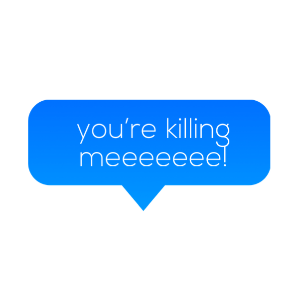 Convo Seasoning - Funny messages sticker-6