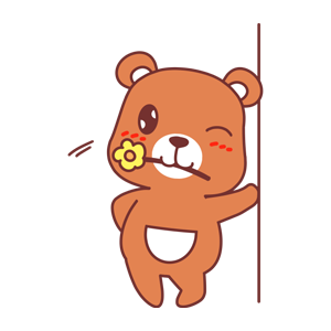 LittleBear messages sticker-0