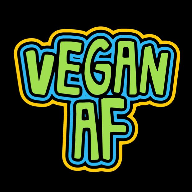 VeggiesRLife messages sticker-4