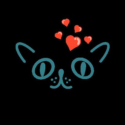 Gatos Locos! messages sticker-0
