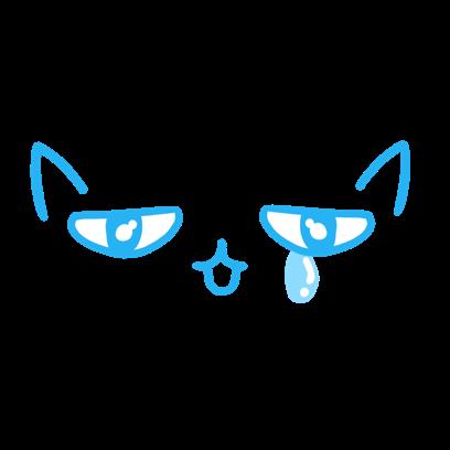 Gatos Locos! messages sticker-3