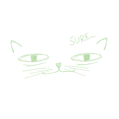 Gatos Locos! messages sticker-2