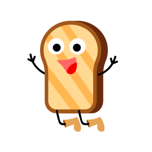 BreadPuzzle messages sticker-8