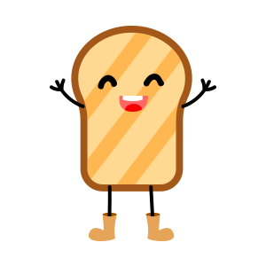 BreadPuzzle messages sticker-10