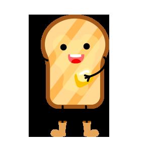 BreadPuzzle messages sticker-11
