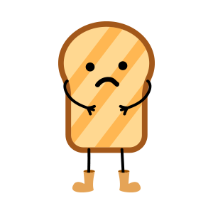 BreadPuzzle messages sticker-3