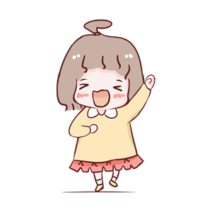 CuteGirlShow messages sticker-5