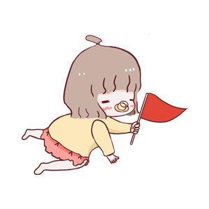 CuteGirlShow messages sticker-11