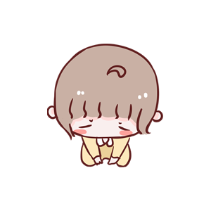 CuteGirlShow messages sticker-3